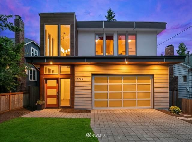 3244 NE 92nd Street, Seattle, WA 98115 (#1785637) :: Canterwood Real Estate Team