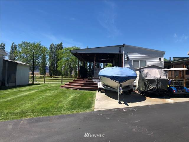 8542 Crescent Bar Road NW #336, Quincy, WA 98848 (#1785644) :: Better Homes and Gardens Real Estate McKenzie Group