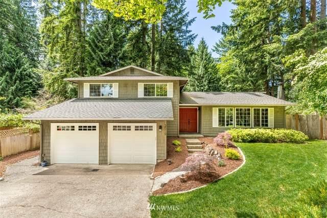 3519 221st Avenue SE, Sammamish, WA 98075 (#1785654) :: Better Homes and Gardens Real Estate McKenzie Group
