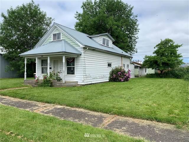 262 2nd Street SW, Chehalis, WA 98532 (#1785671) :: Keller Williams Western Realty