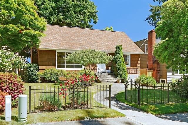 7336 55th Avenue NE, Seattle, WA 98115 (#1785677) :: Keller Williams Western Realty