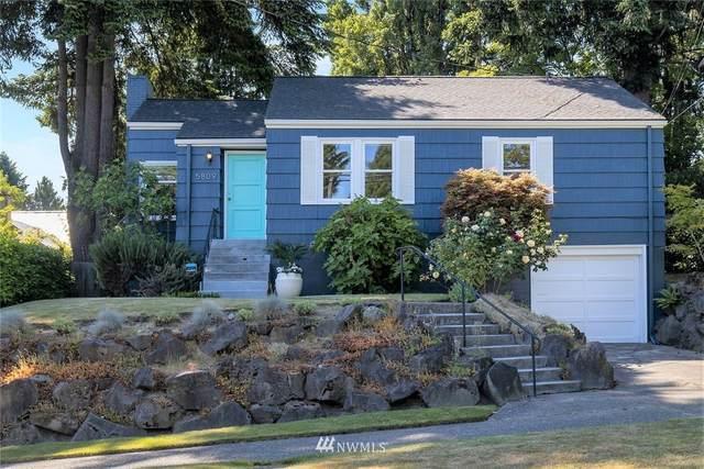 5809 45th Avenue NE, Seattle, WA 98105 (#1785691) :: Keller Williams Western Realty
