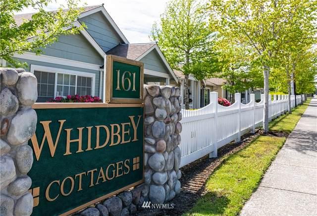 161 W Whidbey Avenue #26, Oak Harbor, WA 98277 (#1785693) :: Front Street Realty