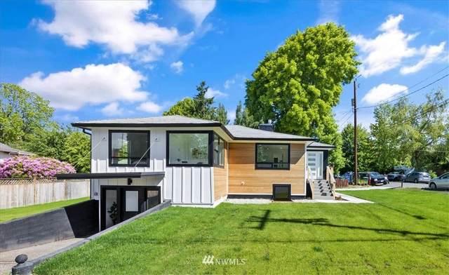 8701 Palatine Avenue N, Seattle, WA 98103 (#1785703) :: Keller Williams Western Realty