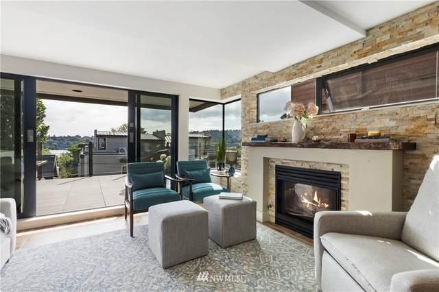 2040 Waverly Place N #204, Seattle, WA 98109 (#1785717) :: Better Properties Lacey