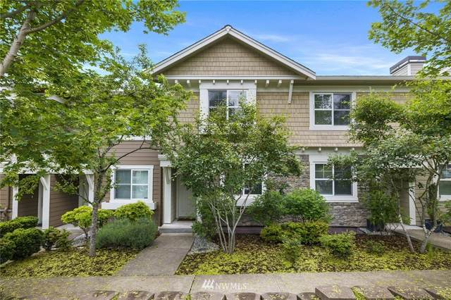 7525 129th Place SE E-105, Newcastle, WA 98056 (#1785730) :: Better Homes and Gardens Real Estate McKenzie Group