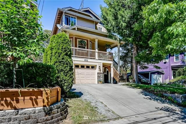 2032 S Norman Street, Seattle, WA 98144 (#1785736) :: Ben Kinney Real Estate Team