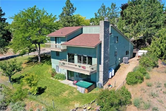 132 Delmav Avenue, Okanogan, WA 98840 (MLS #1785740) :: Nick McLean Real Estate Group