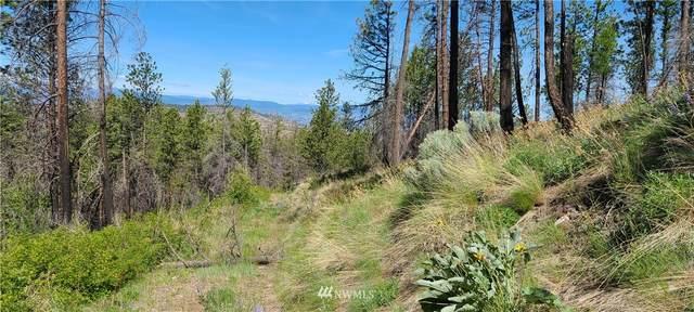 0 Evan's Ranch Road, Riverside, WA 98849 (#1785744) :: NW Homeseekers