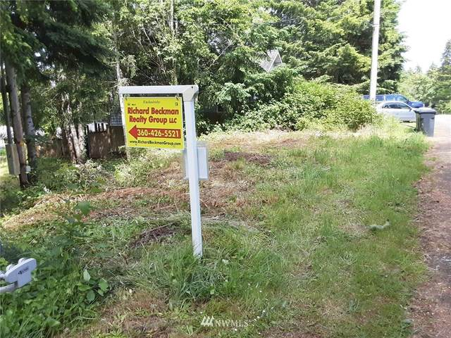 926 May Avenue, Shelton, WA 98584 (MLS #1785755) :: Community Real Estate Group