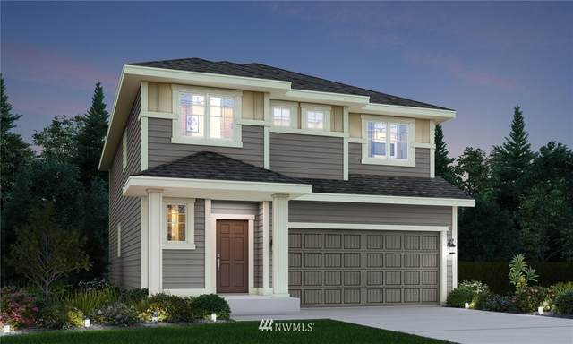 947 Baker Heights (Homesite 181) Loop, Bremerton, WA 98312 (#1785779) :: Alchemy Real Estate