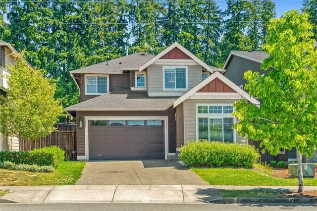 16815 42nd Drive SE, Bothell, WA 98012 (#1785783) :: Keller Williams Western Realty