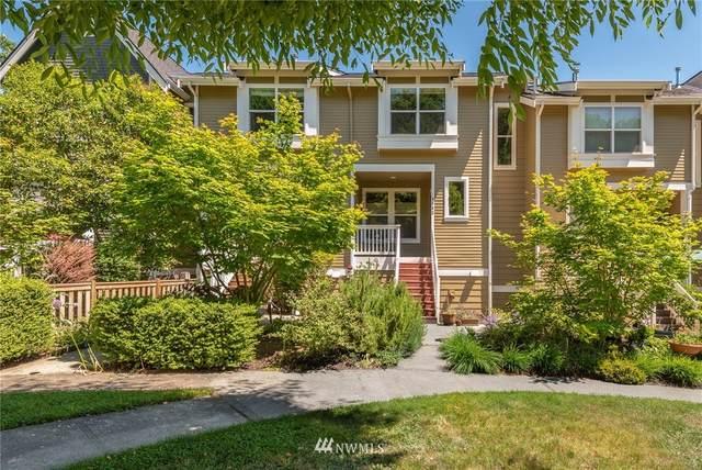 4382 28th Avenue S, Seattle, WA 98108 (#1785814) :: Ben Kinney Real Estate Team