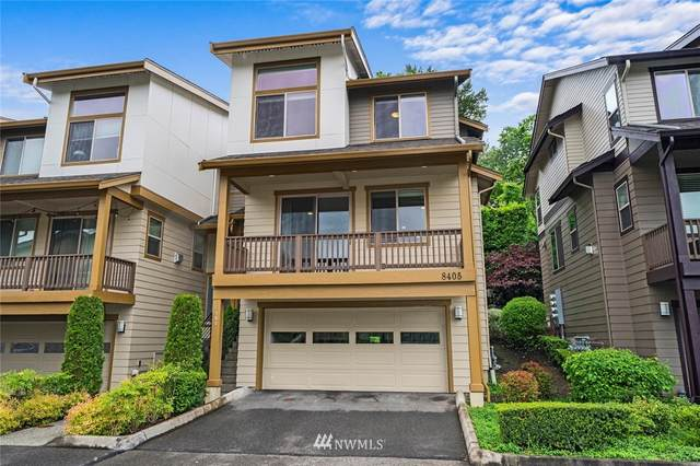 8405 130th Place SE C104, Newcastle, WA 98056 (#1785832) :: Better Homes and Gardens Real Estate McKenzie Group