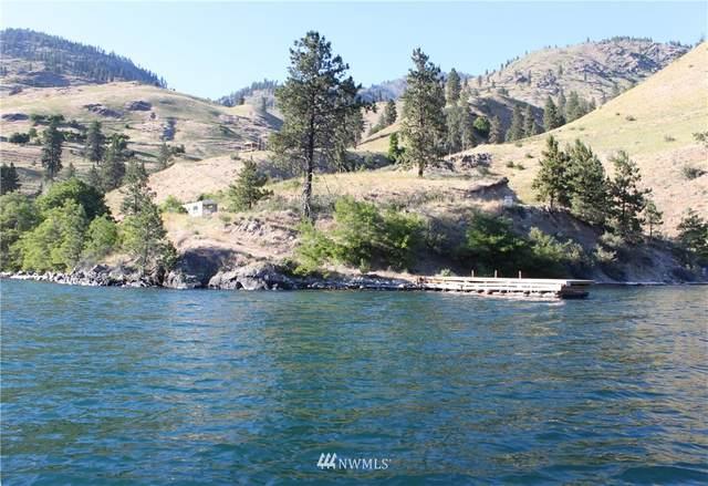 0 N Boat Appraisal, Manson, WA 98831 (MLS #1785846) :: Nick McLean Real Estate Group