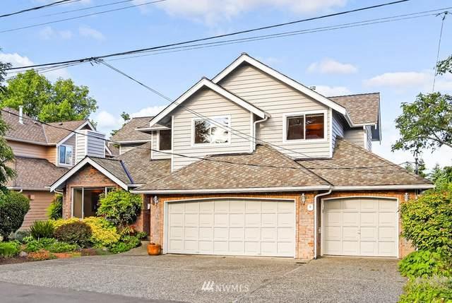 10836 36th Avenue SW, Seattle, WA 98136 (#1785852) :: Ben Kinney Real Estate Team