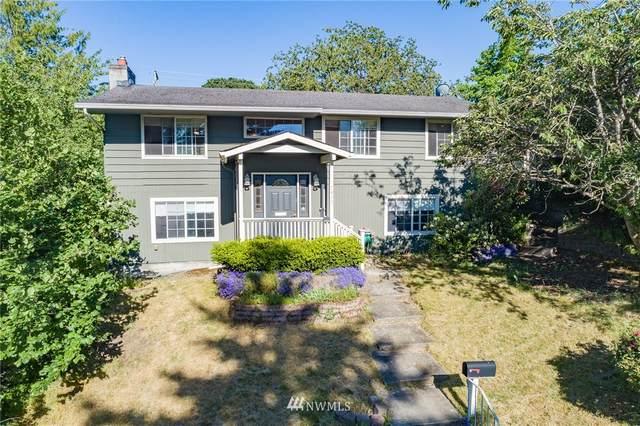 7417 S Prospect Street, Tacoma, WA 98409 (#1785857) :: Keller Williams Realty