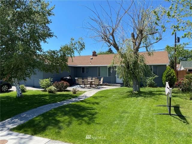 161 Ivy Street SE, Ephrata, WA 98823 (#1785877) :: Better Homes and Gardens Real Estate McKenzie Group