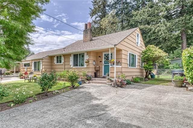 520 Buena Vista Avenue, Fircrest, WA 98466 (#1785879) :: Better Properties Lacey