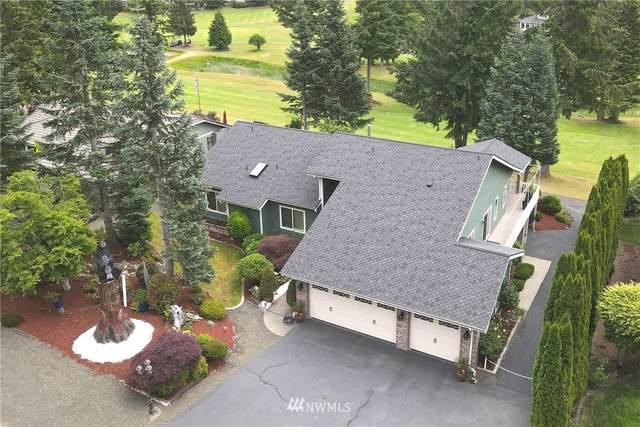 720 E Old Ranch Road, Allyn, WA 98524 (#1785883) :: Keller Williams Western Realty