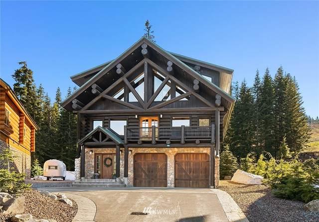 38 Summit Way, Snoqualmie Pass, WA 98068 (#1785890) :: Keller Williams Western Realty