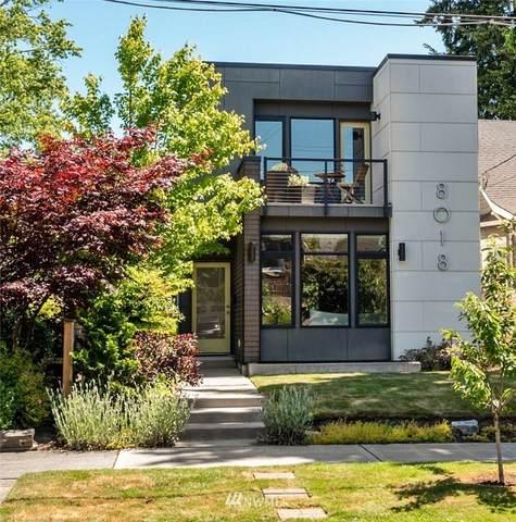 8018 17th Avenue NE, Seattle, WA 98115 (#1785899) :: Keller Williams Western Realty