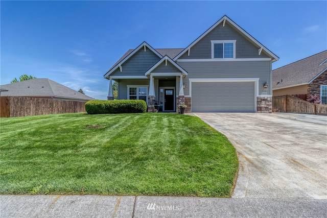 1252 Stonewood Court, Milton-Freewater, OR 97862 (#1785900) :: Northwest Home Team Realty, LLC