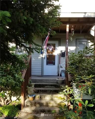 430 Burnett Avenue S, Renton, WA 98057 (#1785903) :: NW Homeseekers
