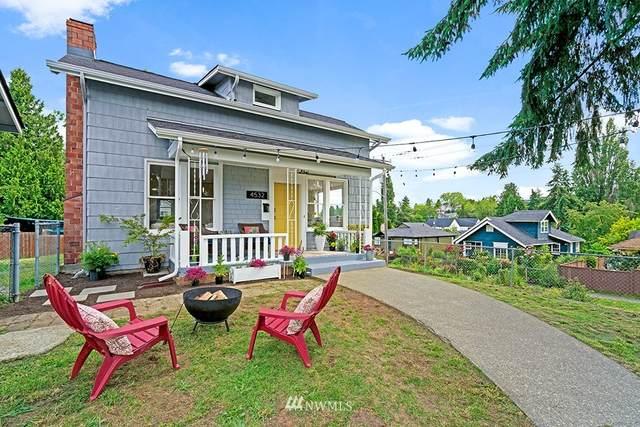 4532 S Juneau Street, Seattle, WA 98118 (#1785911) :: Becky Barrick & Associates, Keller Williams Realty