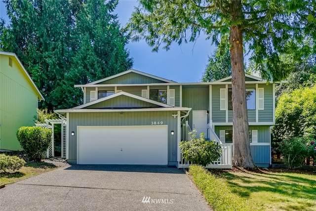 3849 166th Avenue SE, Bellevue, WA 98008 (#1785915) :: Beach & Blvd Real Estate Group