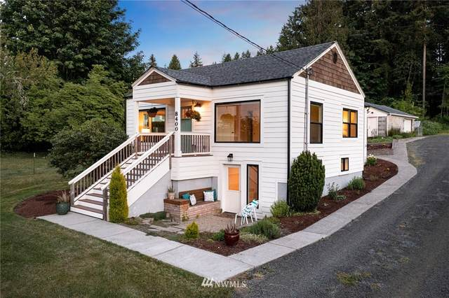 8400 SE Berry Street, Port Orchard, WA 98366 (#1785918) :: Keller Williams Western Realty