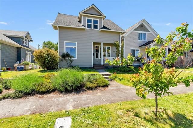 2334 S J Street, Tacoma, WA 98405 (#1785926) :: Keller Williams Western Realty