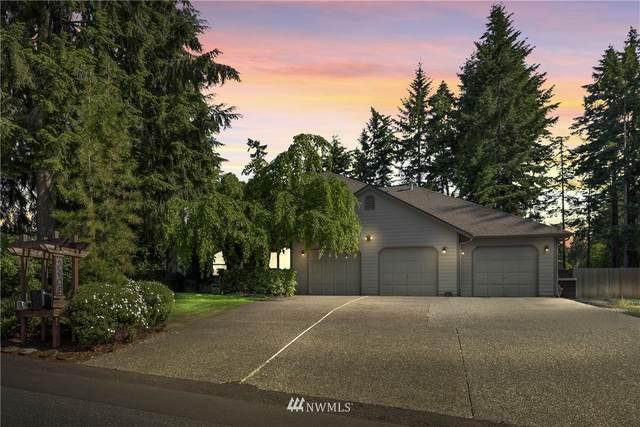 2408 SE Celebrity Court, Port Orchard, WA 98367 (#1785938) :: Mike & Sandi Nelson Real Estate