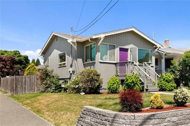 4522 SW Graham Street, Seattle, WA 98136 (#1785946) :: Keller Williams Western Realty