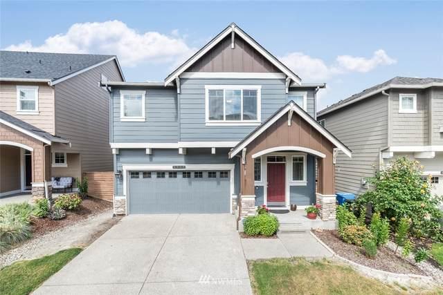 2712 82nd Avenue Ct E, Edgewood, WA 98371 (#1785949) :: Better Properties Lacey