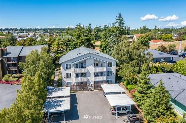 320 SE Barrington Drive A301, Oak Harbor, WA 98277 (#1785972) :: Canterwood Real Estate Team