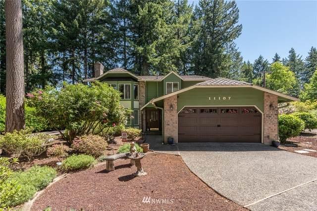 11107 Lake Steilacoom Drive SW, Lakewood, WA 98498 (#1785973) :: Keller Williams Western Realty