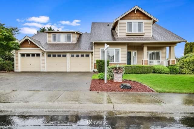 8111 48th Avenue SW, Lakewood, WA 98499 (#1785983) :: NextHome South Sound