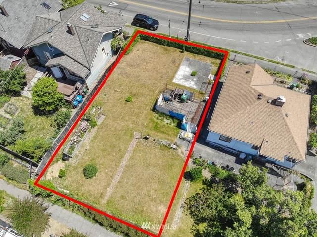 1131 31st Avenue S, Seattle, WA 98144 (#1785989) :: Keller Williams Western Realty