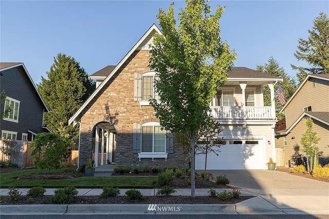 1328 Salish Avenue SE, North Bend, WA 98045 (#1785997) :: Better Homes and Gardens Real Estate McKenzie Group