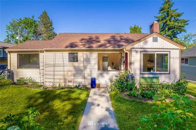 9020 32nd Avenue SW, Seattle, WA 98126 (#1786017) :: Keller Williams Western Realty