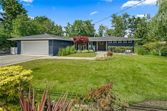 9726 SE 40th Street, Mercer Island, WA 98040 (#1786033) :: Mike & Sandi Nelson Real Estate