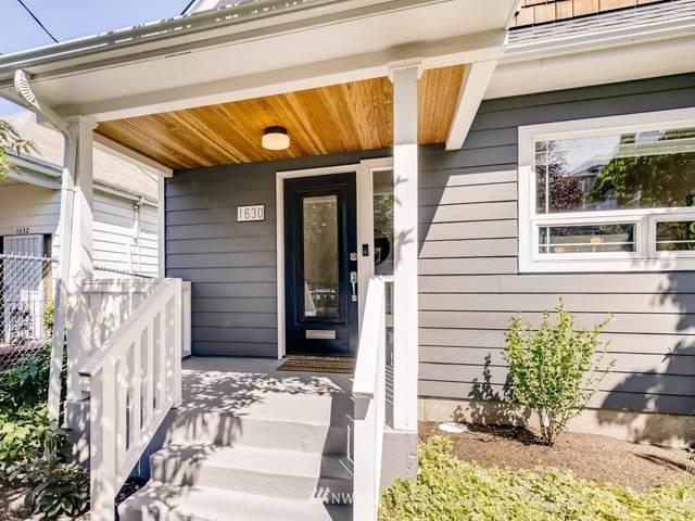 1630 24th Avenue, Seattle, WA 98122 (#1786042) :: Keller Williams Western Realty