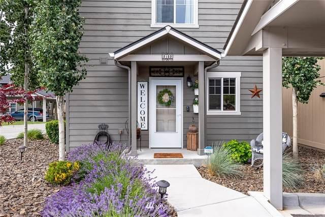 2153 Roper Lane, Wenatchee, WA 98801 (#1786048) :: Northwest Home Team Realty, LLC