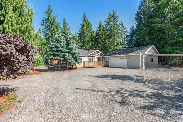 230 NE Nikki Lane, Belfair, WA 98528 (#1786049) :: Mike & Sandi Nelson Real Estate