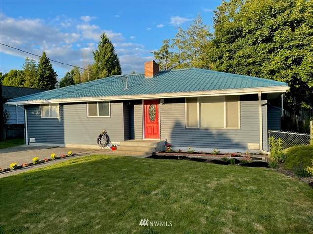1007 Cole, Snohomish, WA 98290 (#1786051) :: Mike & Sandi Nelson Real Estate