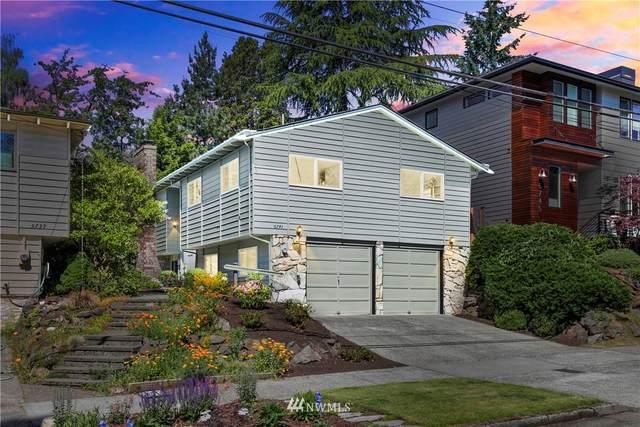 5741 39th Avenue NE, Seattle, WA 98105 (#1786055) :: Keller Williams Western Realty