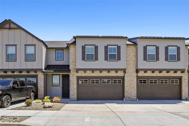 13109 NE 62nd Avenue, Vancouver, WA 98686 (#1786071) :: Mike & Sandi Nelson Real Estate