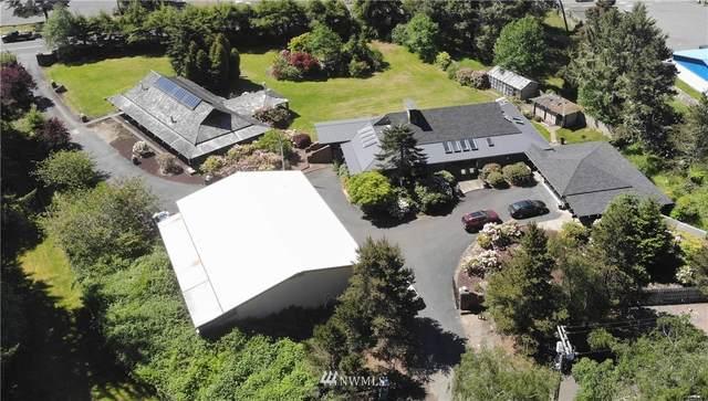 2907 Wood Hill Court, Westport, WA 98595 (#1786072) :: Northern Key Team