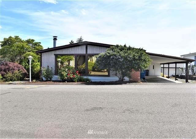 2500 Alder Street #224, Milton, WA 98354 (#1786082) :: Keller Williams Western Realty